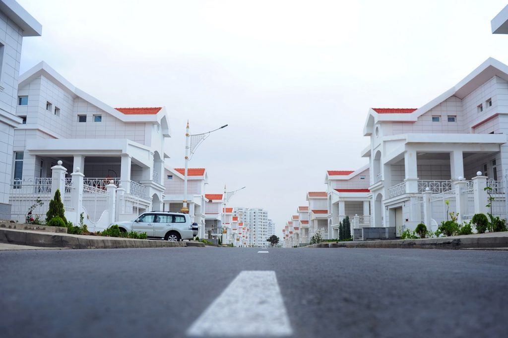 Homes and cars