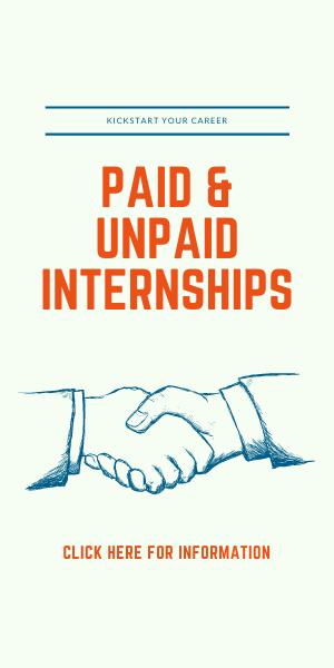 paid internships melbourne